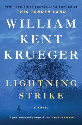 Lightning Strike Hardcover