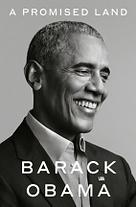A Promised Land Barack Obama