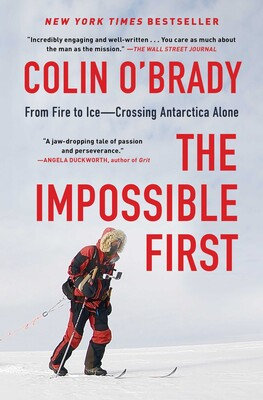 The Impossible First Paperback
