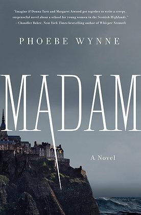 Madam Hardcover