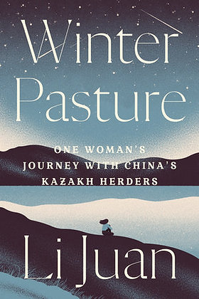Winter Pasture Hardcover