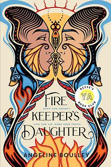 Firekeeper's Daughter Angeline Boulley