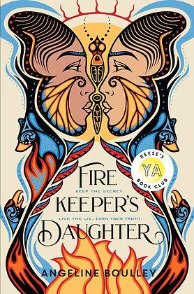 Firekeeper's Daughter Hardcover