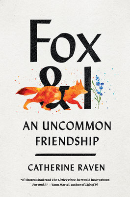 Fox And I Hardcover