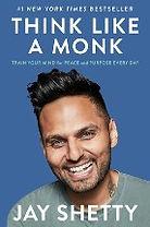 Think Like A Monk Jay Shetty