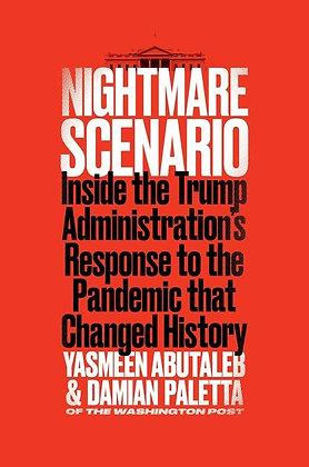 Nightmare Scenario Hardcover