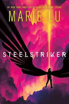 Steelstriker Hardcover