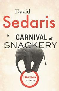 A Carnival Of Snackery David Sedaris