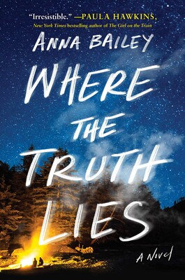 Where The Truth Lies Hardcover