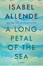 A Long Petal Of The Sea Isabel Allende