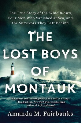 The Lost Boys Of Montauk Hardcover