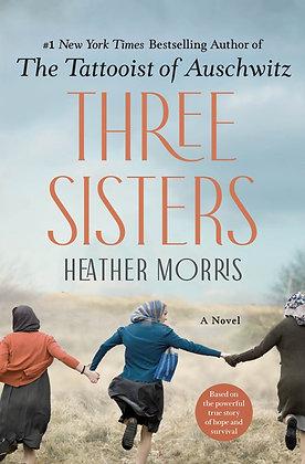 Three Sisters Hardcover