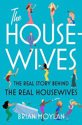 The Housewives Hardcover