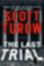 The Last Trial Scott Turow