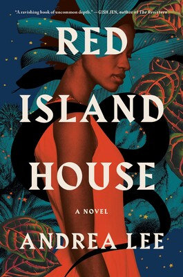 Red Island House Hardcover