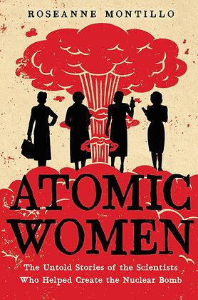 Atomic Women Paperback