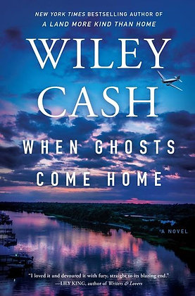 When Ghosts Come Home Hardcover