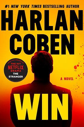 Win Hardcover