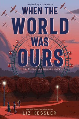 When The World Was Ours Hardcover