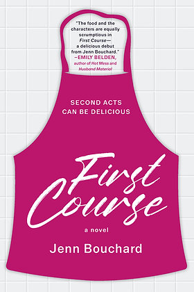 First Course Paperback