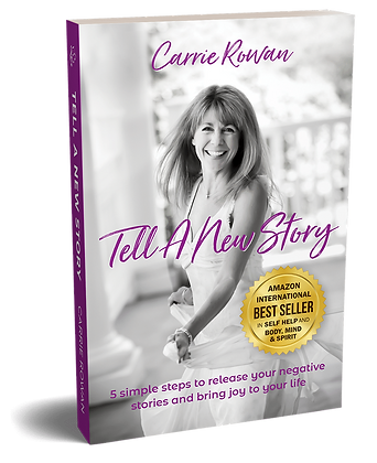 Tell A New Story Paperback
