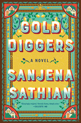 Gold Diggers Hardcover