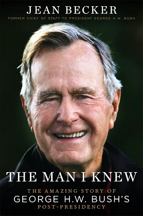 The Man I Knew Hardcover