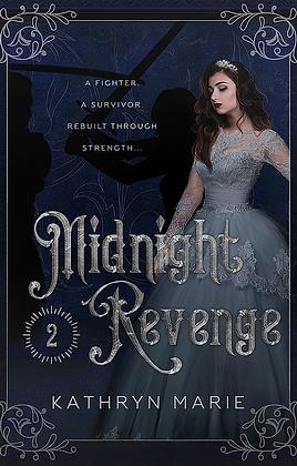 Midnight Revenge Paperback