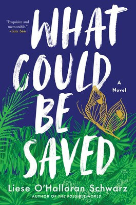 What Could Be Saved Hardcover