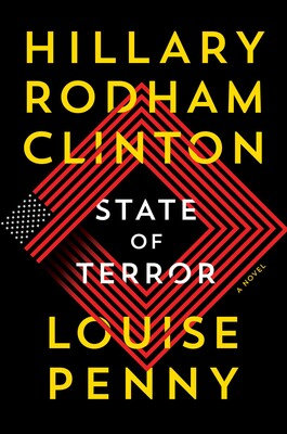 State Of Terror Hardcover
