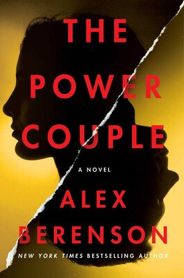 The Power Couple Hardcover