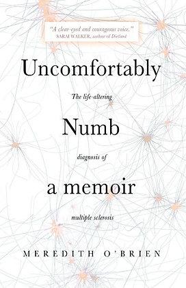 Uncomfortably Numb Paperback