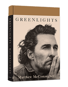 Greenlights Matthew McConaughey