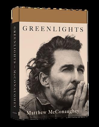 Greenlights Hardcover