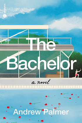 The Bachelor Hardcover