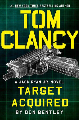 Target Acquired Hardcover