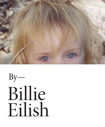 Billie Eilish Hardcover