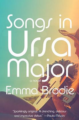 Songs In Ursa Major Hardcover