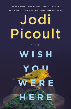 Wish You Were Here Jodi Picoult