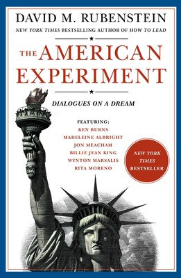 The American Experiment Hardcover