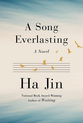 A Song Everlasting Hardcover