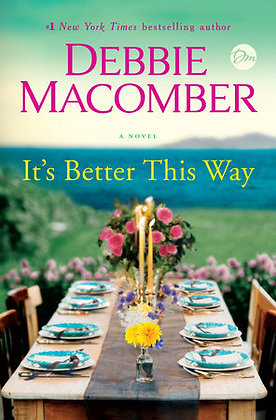 It's Better This Way Hardcover