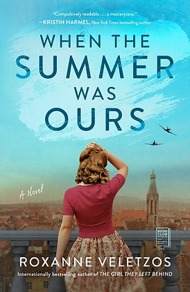 When The Summer Was Ours Hardcover
