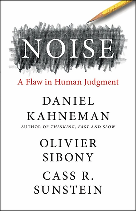 Noise Hardcover
