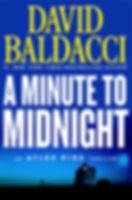 A Minute To Midnight David Baldacci