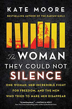 The Woman They Could Not Silence Hardcover