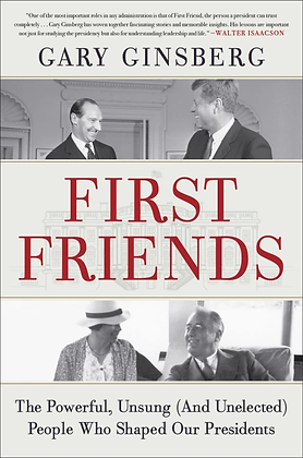 First Friends Hardcover