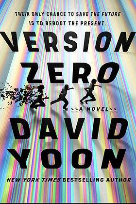 Version Zero Hardcover