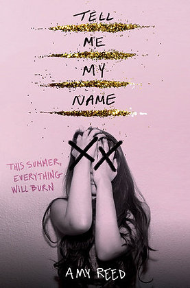 Tell Me My Name Hardcover
