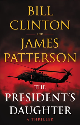 The President's Daughter Hardcover